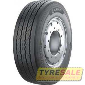 Купить MICHELIN X Multi T 245/70 R17.5 143J