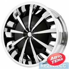 VERDE V43 CH/MB - Интернет магазин шин и дисков по минимальным ценам с доставкой по Украине TyreSale.com.ua