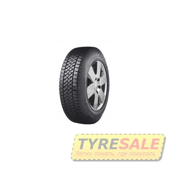 Зимняя шина BRIDGESTONE Blizzak W-810 - Интернет магазин шин и дисков по минимальным ценам с доставкой по Украине TyreSale.com.ua