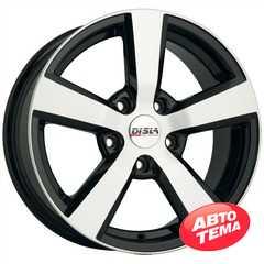 DISLA FORMULA 603 BD - Интернет магазин шин и дисков по минимальным ценам с доставкой по Украине TyreSale.com.ua