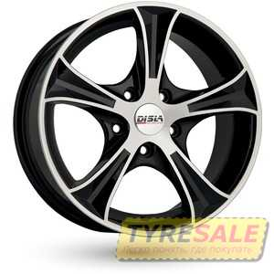 Купить DISLA Luxury 706 BD R17 W7.5 PCD5x112 ET40 DIA66.6