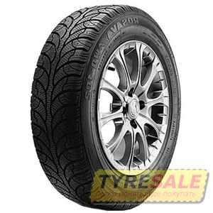 Купить Зимняя шина ROSAVA WQ-102 205/55R16 91S (под шип)