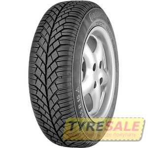 Купить Зимняя шина CONTINENTAL ContiWinterContact TS 830 235/55R18 104H