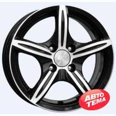 КиК Мирель (Алмаз черный) - Интернет магазин шин и дисков по минимальным ценам с доставкой по Украине TyreSale.com.ua