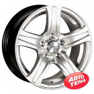 Купить ZW 337 HS R15 W6.5 PCD5x112 ET38 DIA66.6