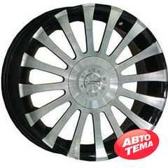 KYOWA KR 522 BKF - Интернет магазин шин и дисков по минимальным ценам с доставкой по Украине TyreSale.com.ua