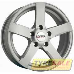 Купить DISLA Tornado 507 S R15 W6.5 PCD5x139.7 ET40 DIA98.5