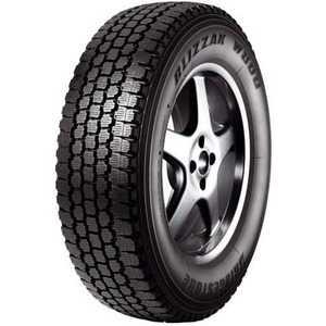Купить Зимняя шина BRIDGESTONE W800 235/65R16C 115/113R