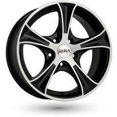 Купить DISLA Luxury 406 FS R14 W6 PCD4x98 ET37 DIA67.1