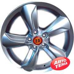 ZD WHEELS 769 GMF - Интернет магазин шин и дисков по минимальным ценам с доставкой по Украине TyreSale.com.ua