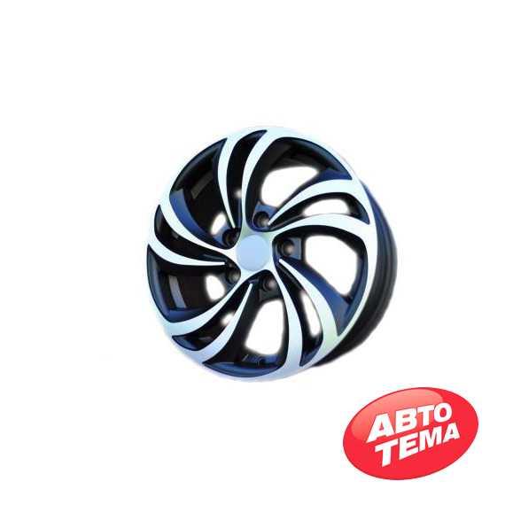ZD WHEELS 839 BMF - Интернет магазин шин и дисков по минимальным ценам с доставкой по Украине TyreSale.com.ua