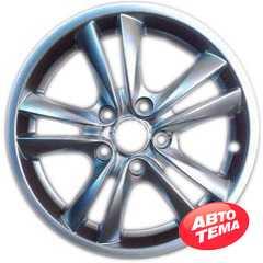 ZD WHEELS 242 HS - Интернет магазин шин и дисков по минимальным ценам с доставкой по Украине TyreSale.com.ua