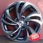 Купить ZD WHEELS 839 GMF R16 W7 PCD5x114.3 ET35 DIA72.6