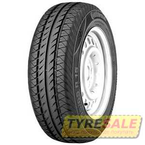 Купить Летняя шина CONTINENTAL VancoContact 2 215/75R16C 113/111R