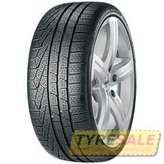 Купить Зимняя шина PIRELLI Winter 240 SottoZero 2 275/35R19 100W