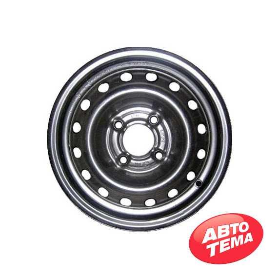 КрКЗ Opel 202 черный - Интернет магазин шин и дисков по минимальным ценам с доставкой по Украине TyreSale.com.ua
