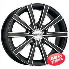 DISLA Mirage 510 BD - Интернет магазин шин и дисков по минимальным ценам с доставкой по Украине TyreSale.com.ua