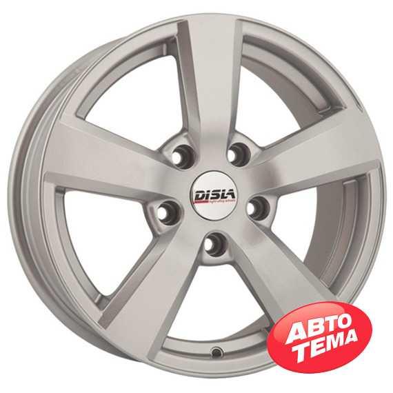 Купить DISLA Formula 503 S R15 W6.5 PCD5x98 ET35 DIA67.1