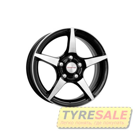 КиК R1 (Алмаз Черный) - Интернет магазин шин и дисков по минимальным ценам с доставкой по Украине TyreSale.com.ua
