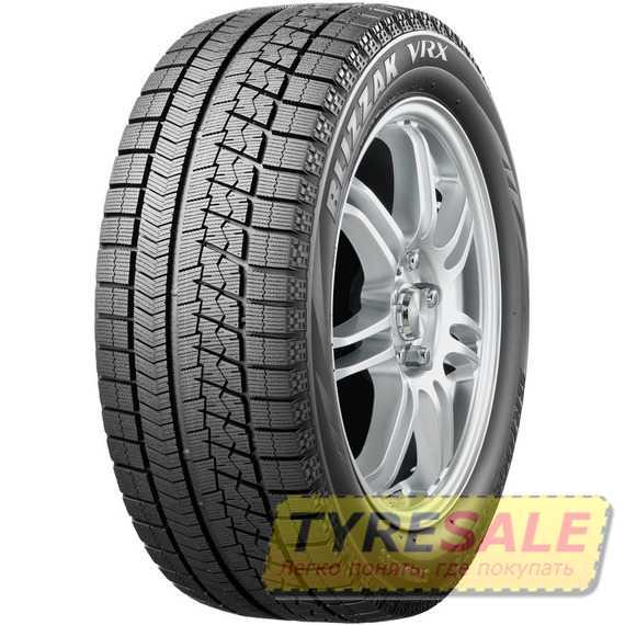 Купить Зимняя шина BRIDGESTONE Blizzak VRX 195/55R15 85S