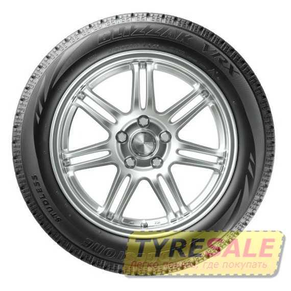 Купить Зимняя шина BRIDGESTONE Blizzak VRX 195/50R15 82S