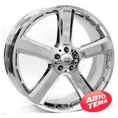 WSP ITALY ME 751 CRV - Интернет магазин шин и дисков по минимальным ценам с доставкой по Украине TyreSale.com.ua