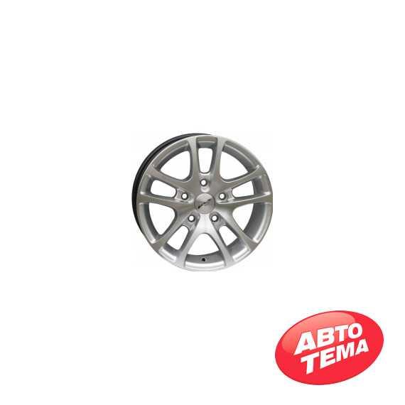 RS WHEELS Wheels 244 HS - Интернет магазин шин и дисков по минимальным ценам с доставкой по Украине TyreSale.com.ua