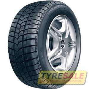 Купить Зимняя шина TIGAR Winter 1 205/55R16 91T