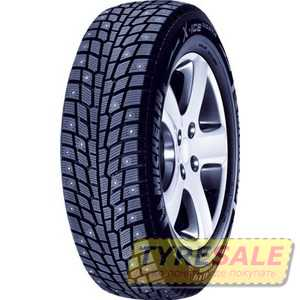 Купить Зимняя шина MICHELIN X-Ice North 185/65R14 90T (Шип)