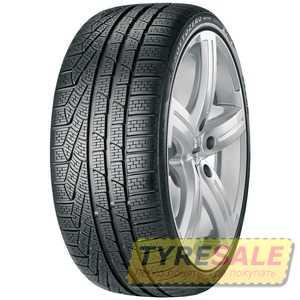 Купить Зимняя шина PIRELLI Winter 240 SottoZero 2 245/45R18 100V Run Flat