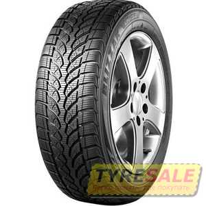 Купить Зимняя шина BRIDGESTONE Blizzak LM-32 225/55R17 97H