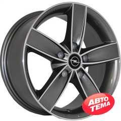 ZW 2517 MK-P - Интернет магазин шин и дисков по минимальным ценам с доставкой по Украине TyreSale.com.ua