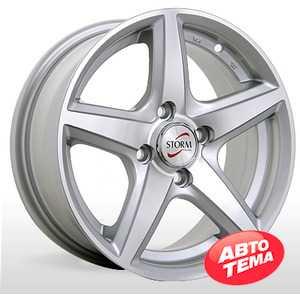 Купить STORM SM244 SP R13 W5.5 PCD4x98 ET25 DIA58.6