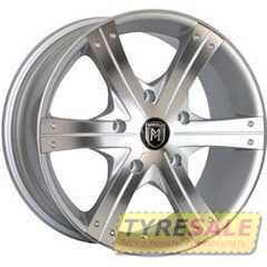 MARCELLO MK-150 AM/S - Интернет магазин шин и дисков по минимальным ценам с доставкой по Украине TyreSale.com.ua