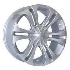 MKW MK-12 Silver - Интернет магазин шин и дисков по минимальным ценам с доставкой по Украине TyreSale.com.ua