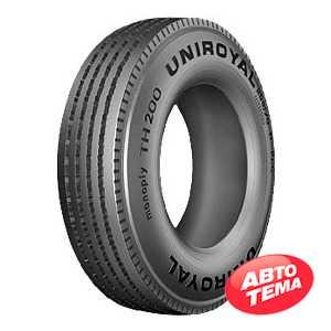 Купить UNIROYAL TH 110 245/70 R17.5 143J