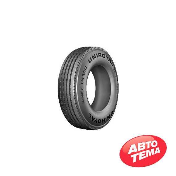 UNIROYAL TH 110 - Интернет магазин шин и дисков по минимальным ценам с доставкой по Украине TyreSale.com.ua