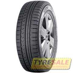 Зимняя шина NOKIAN WR C Van - Интернет магазин шин и дисков по минимальным ценам с доставкой по Украине TyreSale.com.ua