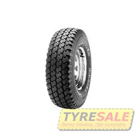 Всесезонная шина GOODYEAR Wrangler Radial - Интернет магазин шин и дисков по минимальным ценам с доставкой по Украине TyreSale.com.ua