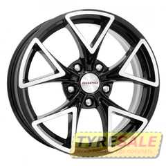 RAPID Сочи оригинал (алмаз черный) - Интернет магазин шин и дисков по минимальным ценам с доставкой по Украине TyreSale.com.ua