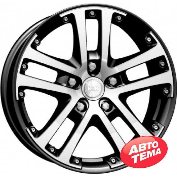 RAPID Центурион оригинал (алмаз черный) - Интернет магазин шин и дисков по минимальным ценам с доставкой по Украине TyreSale.com.ua