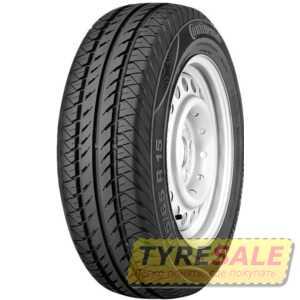 Купить Зимняя шина CONTINENTAL VancoWinterContact 2 205/65R16C 107/105T