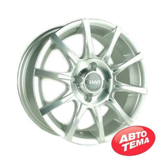 GIANT GT 2031 S4 - Интернет магазин шин и дисков по минимальным ценам с доставкой по Украине TyreSale.com.ua