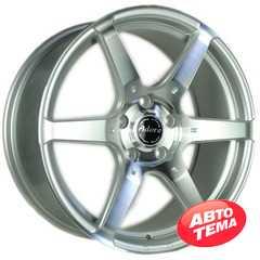 Купить GIANT GT 1336 S4 R17 W7.5 PCD5x114.3 ET35 DIA73.1