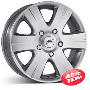 Купить AEZ Quadro R16 W6.5 PCD5x130 ET59 DIA89