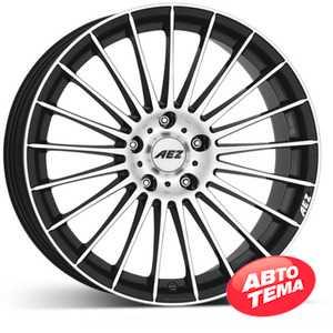 Купить AEZ Valencia BP R16 W7 PCD5x108 ET48 DIA70.1