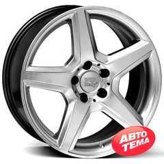 Купить WSP ITALY W731 HS R19 W9.5 PCD5x112 ET33 DIA66.6