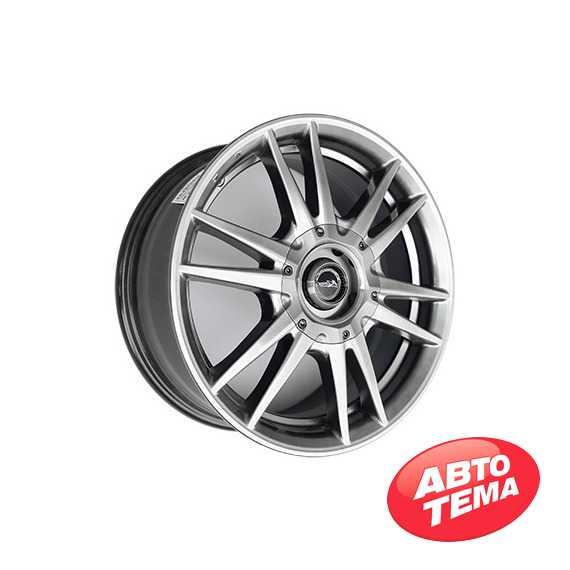 KOSEI Evo D.Racer HB - Интернет магазин шин и дисков по минимальным ценам с доставкой по Украине TyreSale.com.ua