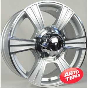 Купить WL 637 MS R16 W7 PCD5x139.7 ET35 DIA98.6