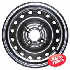 КрКЗ Chevrolet Aveo 218 Black - Интернет магазин шин и дисков по минимальным ценам с доставкой по Украине TyreSale.com.ua